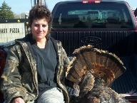 Norfork Lake Turkey Hunting